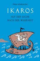 Buch-Tipp Sommerurlaub: Abenteuerliche Reise mit Ikaros und dem weißen Raben