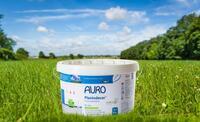 Einfach cremig: AURO Naturfarbe Plantodecor mit neuer Rezeptur