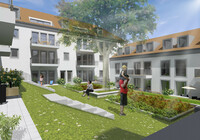 IMMOVATION baut 40 Eigentumswohnungen in Ludwigsburg