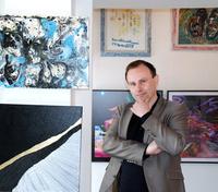 Heinz Playner präsentiert Top Künstler im Paris
