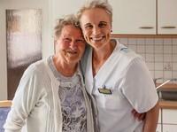 Seniorenwerk Ambulant feiert siebenjähriges Bestehen