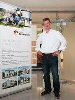 Zusammen wachsen - Deutsche Bauwelten geht Partnerschaft mit Südeba GmbH ein