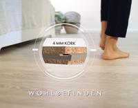 showimage Wicanders Athentica - Designbelag mit 2-fach Kork & Klick