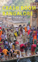 Neu erschienen: Crash Boom Bangalore