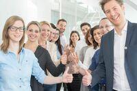 Unternehmerin vs. Unternehmer - Wer rockt die Geschäftswelt?