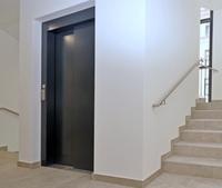 Senkrechtlift für barrierefreie Häuser in und um Stuttgart