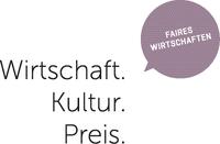 31. August: Anmeldeschluss für Wirtschaft.Kultur.Preis 2017