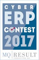 MQ result veranstaltet Cyber ERP-Contest 2017