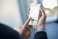 S Broker startet neue Handelsplattform