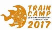 TrainCamp: Neues Barcamp für die Weiterbildungsszene
