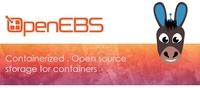 OpenEBS: CloudByte hievt Block Storage auf den Container-Level