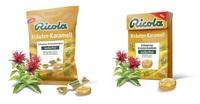 Wohltuender Genuss für Hals und Stimme: Ricola bringt erstes Kräuter-Karamell-Bonbon auf den Markt