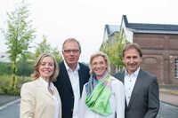 Führungszirkel Niederrhein: Kompetenzprogramm Führung