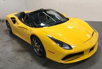 SmartTOP Zusatz-Verdecksteuerung von Mods4cars für Ferrari 488 Spider jetzt verfügbar