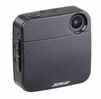 Somikon Mini-HD-Body-Cam mit WLAN & Livestream-Funktion