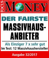 """Viebrockhaus erneut """"Der Fairste Massivhausanbieter"""""""