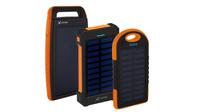 Solarstrom zum Mitnehmen: XLayer stellt neue Powerbank-Serie mit Solarpanels vor