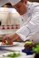 Glutenfrei-Award für Küchenchef des Hotel Schloss Pontresina