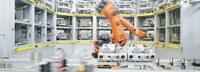Smart Electronic Factory mit zweitem Standort: Lenze SE stellt Test- und Entwicklungsumgebung