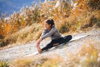 Yoga und 5 weitere Tipps um Achtsamkeit in deinen Alltag zu integrieren
