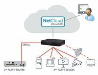 SD-WAN von Cradlepoint: Neues Remote Connect Feature erweitert Management-Funktionen auf Geräte von Drittherstellern