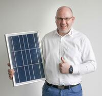 Solarwirtschaft rechnet mit deutlichem Wachstum in 2017