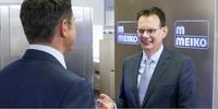 MEIKO: Stärkerer Vertrieb mit SLIM Interim Management