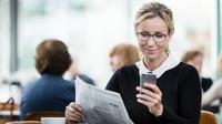 Gleitsichtgläser - warum die richtige Auswahl Brillenträger zu zufriedenen Menschen macht