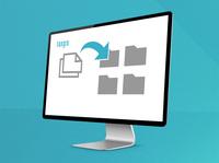 Überweisungsscheine automatisch ins SAP System