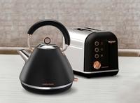 Stylische Küchengeräte und kabellose Staubsauger - Morphy Richards präsentiert Neuheiten auf der IFA