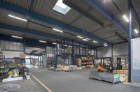 TeroLab Surface Group setzt auf LED-Beleuchtung – Presseinformation der Deutschen Lichtmiete