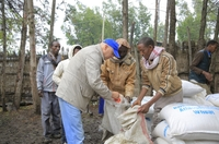 Hunger in Äthiopien - Hilfe dringend notwendig