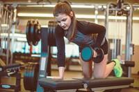 Frauen und Krafttraining - Das sind die Vorteile