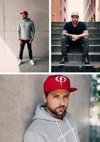 GZSZ-Star Felix von Jascheroff wird Markenbotschafter von PHINOMEN