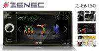 ZENEC Z-E6150: Top-Entertainer und Navi für Toyota-Modelle