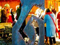 "showimage Premiere in Murnau: ""Kunstwirte"" feiern Abschlussfest"
