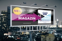 Neues Magazin für moderne Grabgestaltung: Rokstyle – Das erste Fashionlabel für Grabsteine launcht eigenes Kundenmagazin