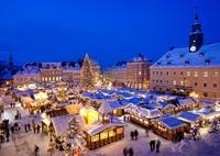 Bio Glühweinbecher für das kommende Weihnachtsgeschäft individuell bedrucken