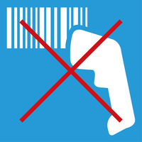 So viel kostet das Scannen von Barcodes