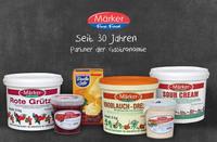 Märker Fine Food: Seit 30 Jahren Partner der Gastronomie