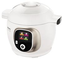 Intelligent, interaktiv, revolutionär: neuer Multikocher von Krups für einfaches, schnelles Kochen