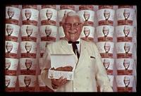 Happy Birthday: Der legendäre KFC Bucket wird 60