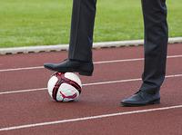 Fußballer bereiten sich zu wenig auf das Leben nach der Karriere vor