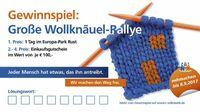 Baufinanzierung: Gewinnspiel der Rüsselsheimer Volksbank
