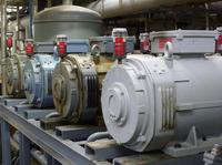perma Schmiersysteme an Elektromotoren