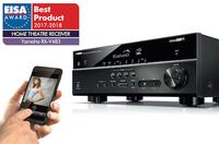 Yamaha IFA Highlights 2017: MusicCast mit Alexa Sprachsteuerung, Dolby Experience Kino und Soundbar-Erlebniswelt