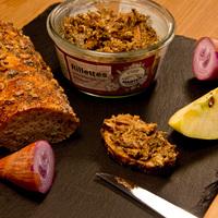 Lukullium erweitert Sortiment mit köstlichem Brotaufstrich