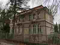 Mahr EDV zieht um in eigene Villa