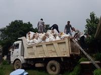 15.000 Euro Soforthilfe für Nepal