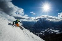 Neue und günstige Ski-Packages für Kanada und USA